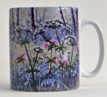 Mugs & Coasters- May Meadow