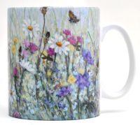 June Meadow Flowers