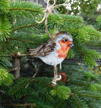 Bird - Robin