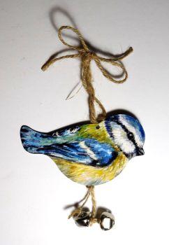 Bird - Blue Tit