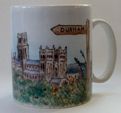 Mug-Durham