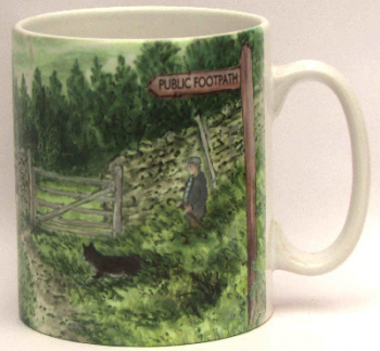 Mugs & Coasters-Shepherd