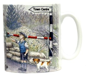 Mugs & Coasters-Home Guard