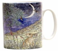 Mugs & Coasters- Dark Skies-Sycamore Gap