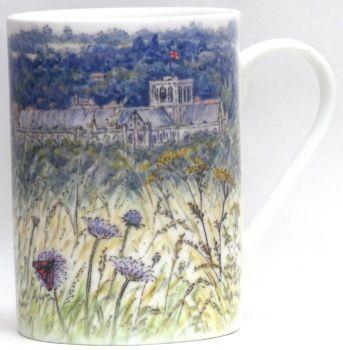 Mugs & Coasters-Winchester