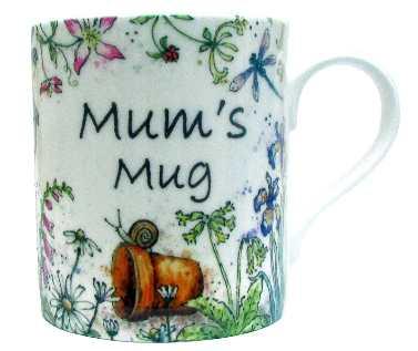 mum mix