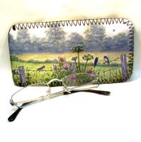 Glasses Case - A Summer's Day