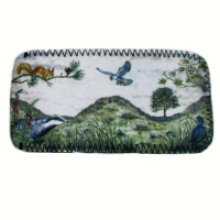 Glasses Case - Hadrian's Wall