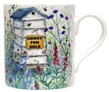 Mugs & Coasters-Beehive