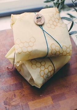 Bee's Wrap Sandwich Wrap UK