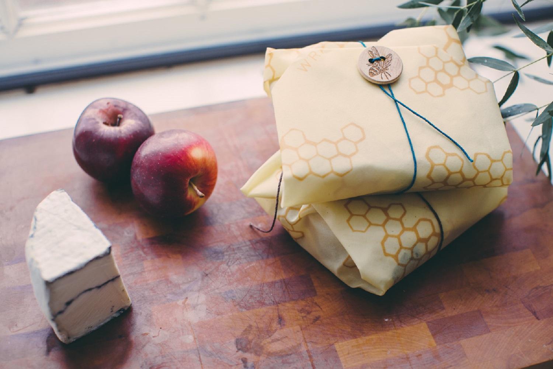 Bees Wrap Sandwich Wrap UK