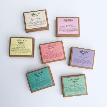 Nathalie Bond Organics Soap