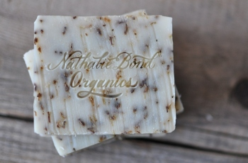Nathalie Bond Organic Soap