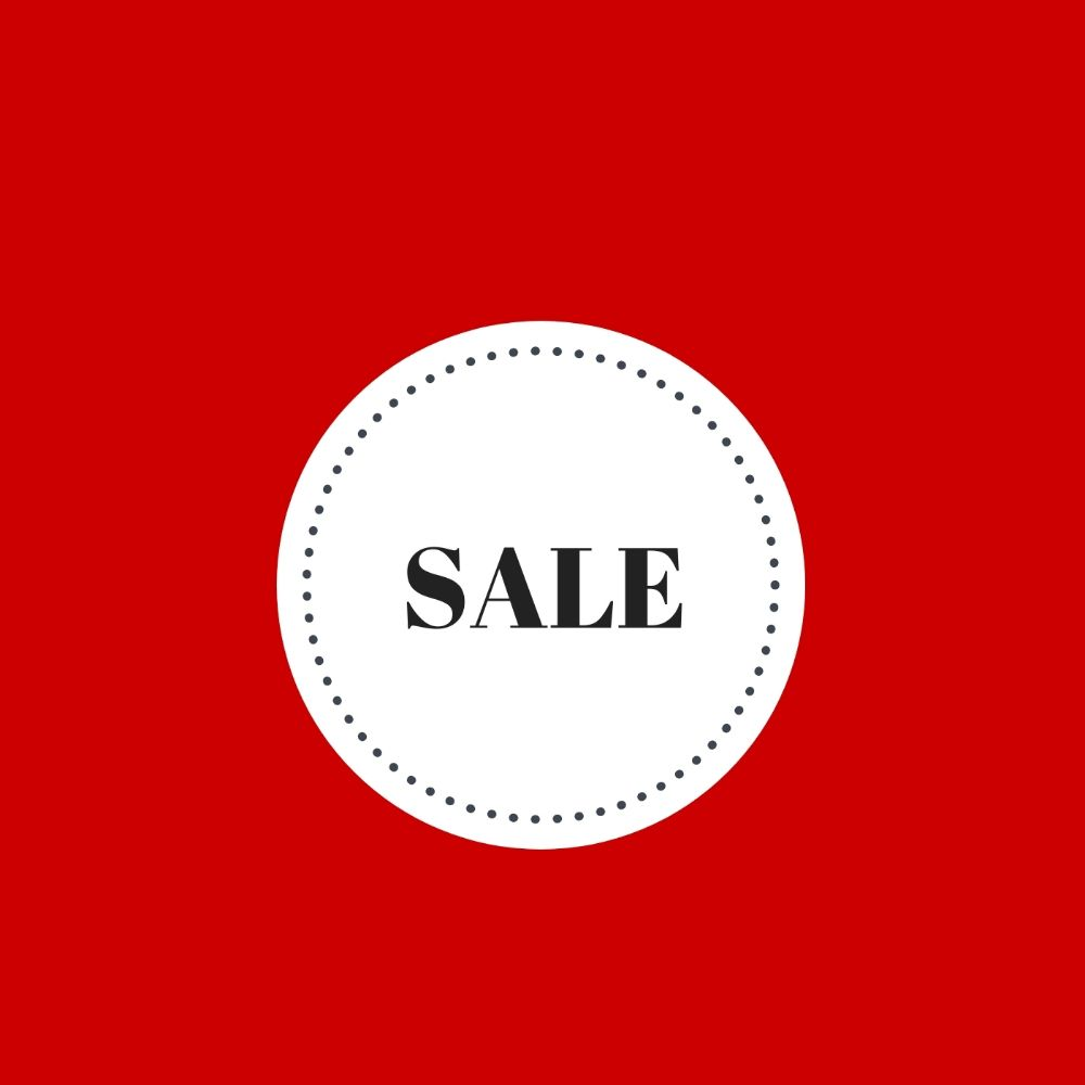 <!-- 012 --> SALE BARGAINS!