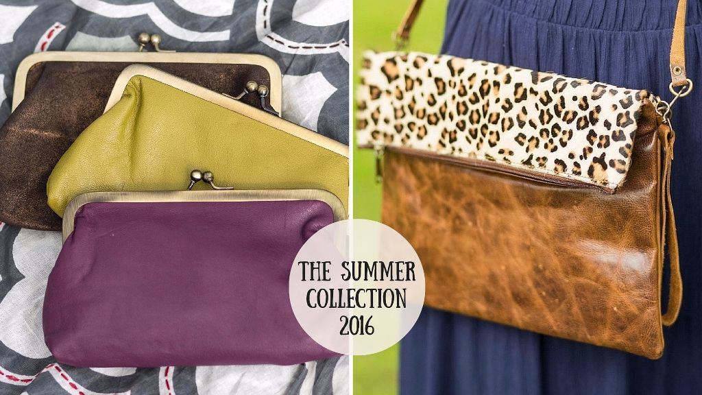 Clutch Bags & Purses| The Wise House