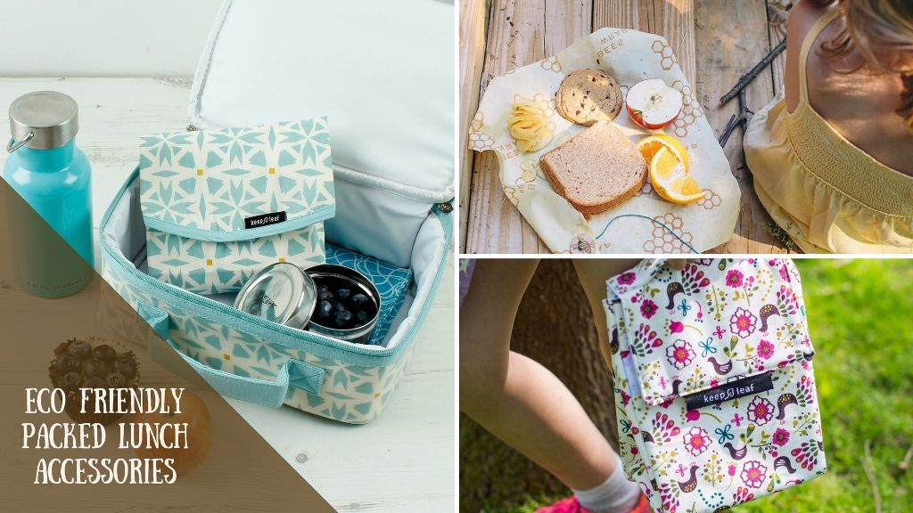 Eco Friendly BPA Free food and drink accessories