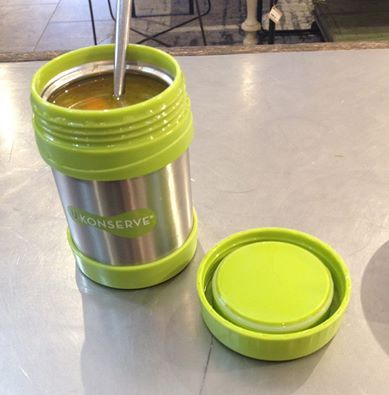 Thermos Food Flask 350 ml