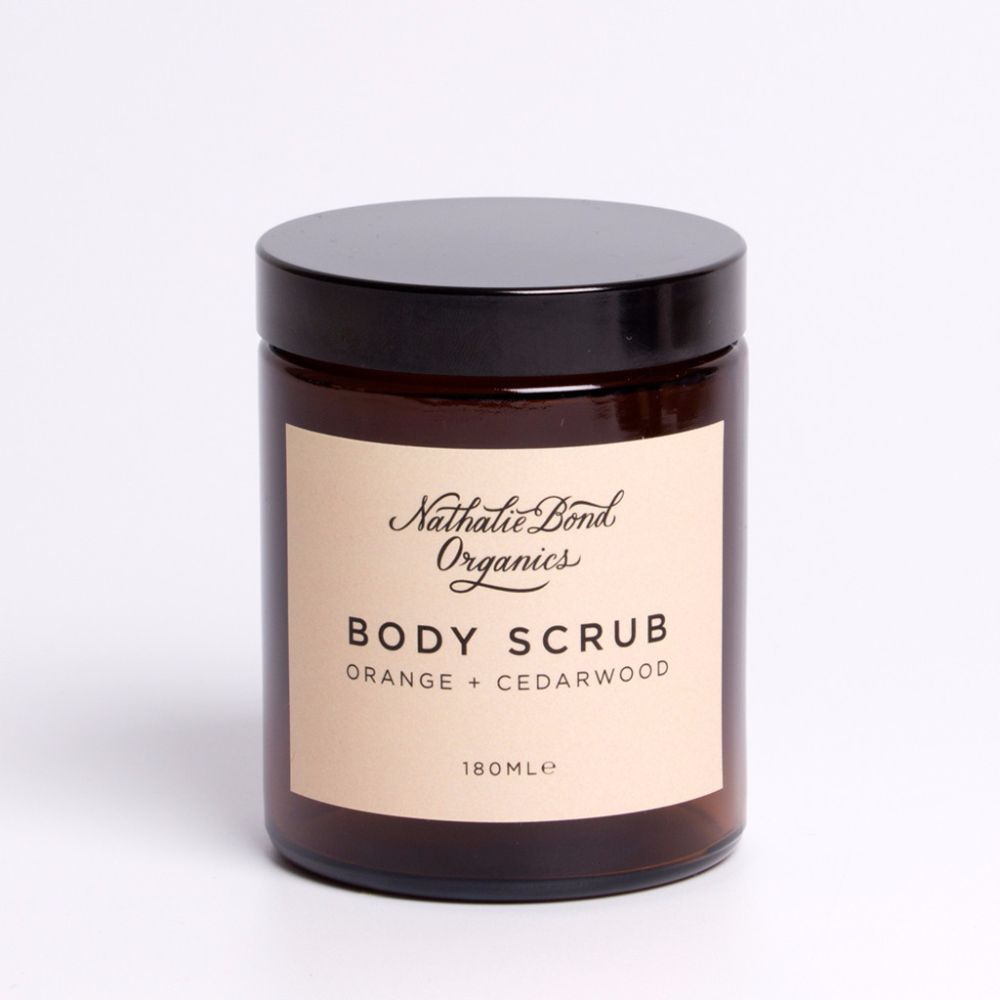 <!-- 004 --> NATURAL BATH SALTS &amp; BODY SCRUB