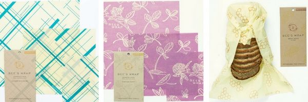Bee's Wrap Assorted Packs