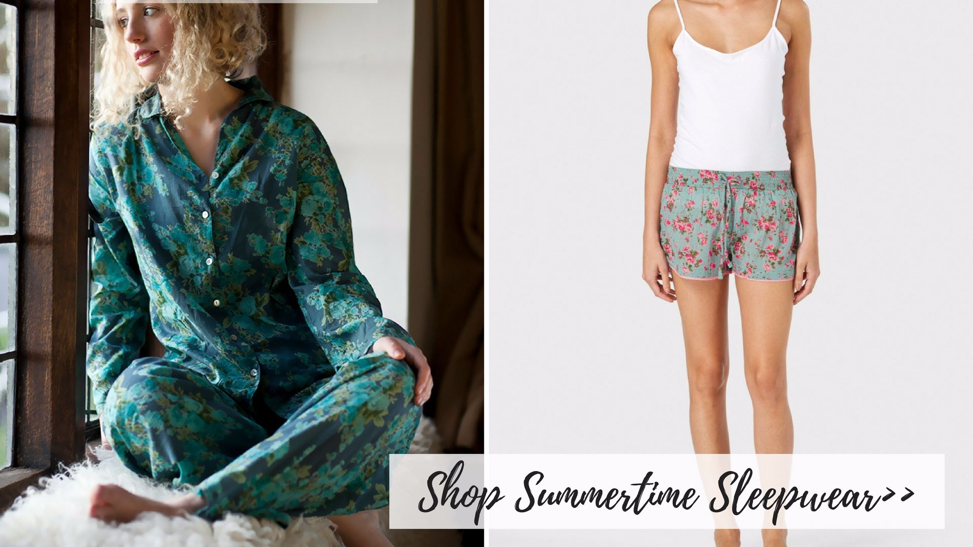 Eco Sleepwear
