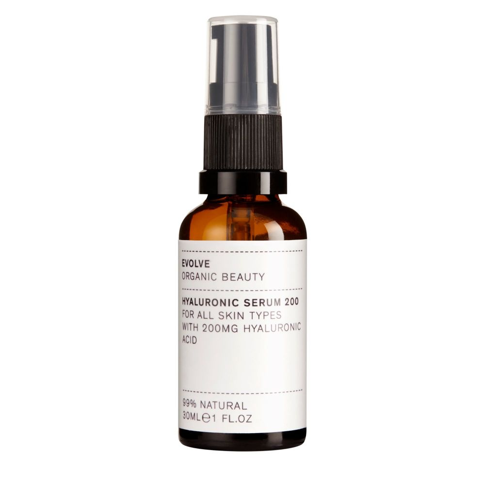 Evolve Beauty - Hyaluronic Acid Face Serum