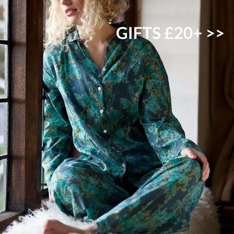 Ethical Women's Pyjamas