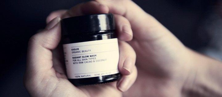 Organic Face Mask UK| The Wise House