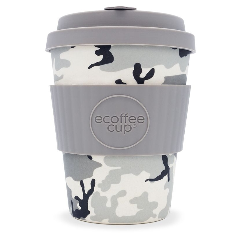 12oz Ecoffee Cup UK | Eco Friendly