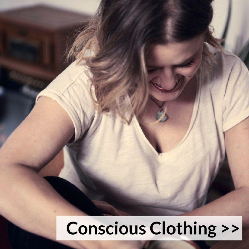 Organic Tops & Fairtrade Nightwear