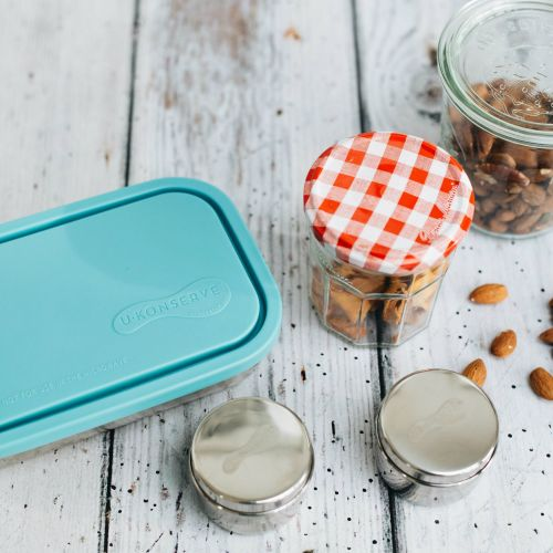 Food Containers| Plastic Free Living
