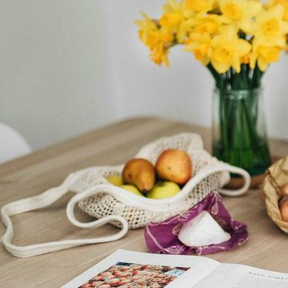 Zero Waste Grocery Shopping - The Wise House Eco Living Blog