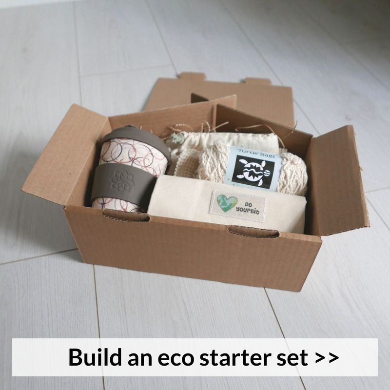 Plastic Free Products - Eco Gift Sets