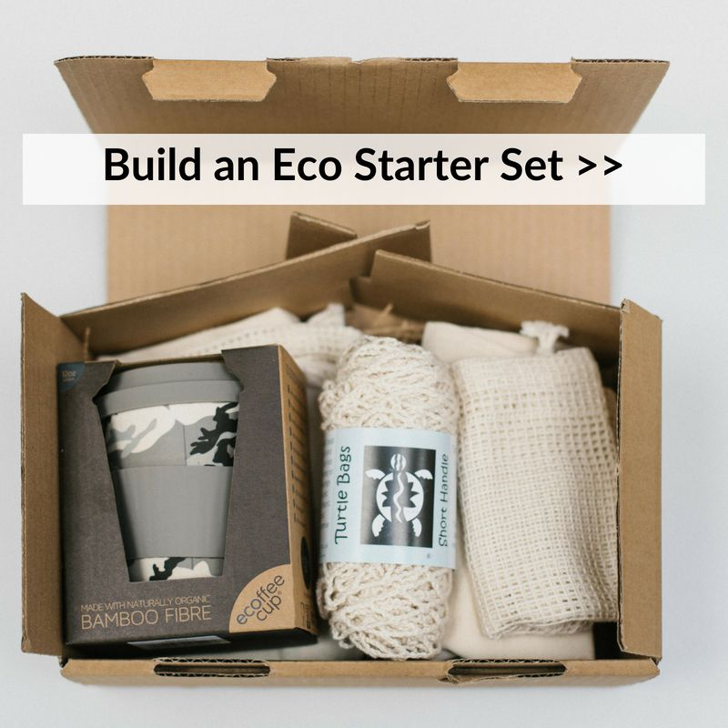 Plastic Free Products UK - Eco Gifts
