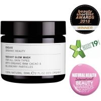 Radiant Glow Face Mask Small 30ml