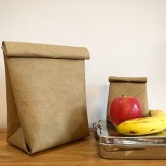 Vegan Lunch Bags