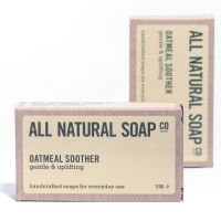 Natural Soap Oatmeal Soother