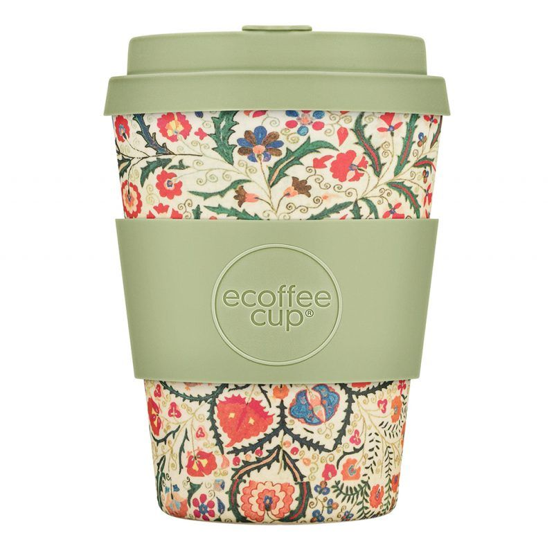 Ecoffee Cup 12oz - Papa Franco