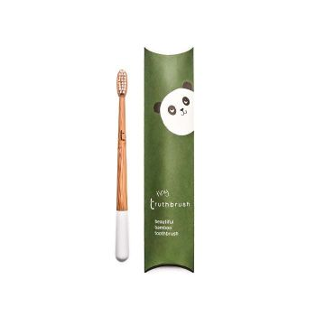 Bamboo Tiny Toothbrush