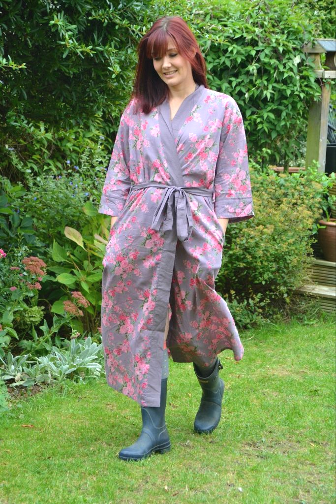 Sustainable Kimono Gowns | Gift For Her