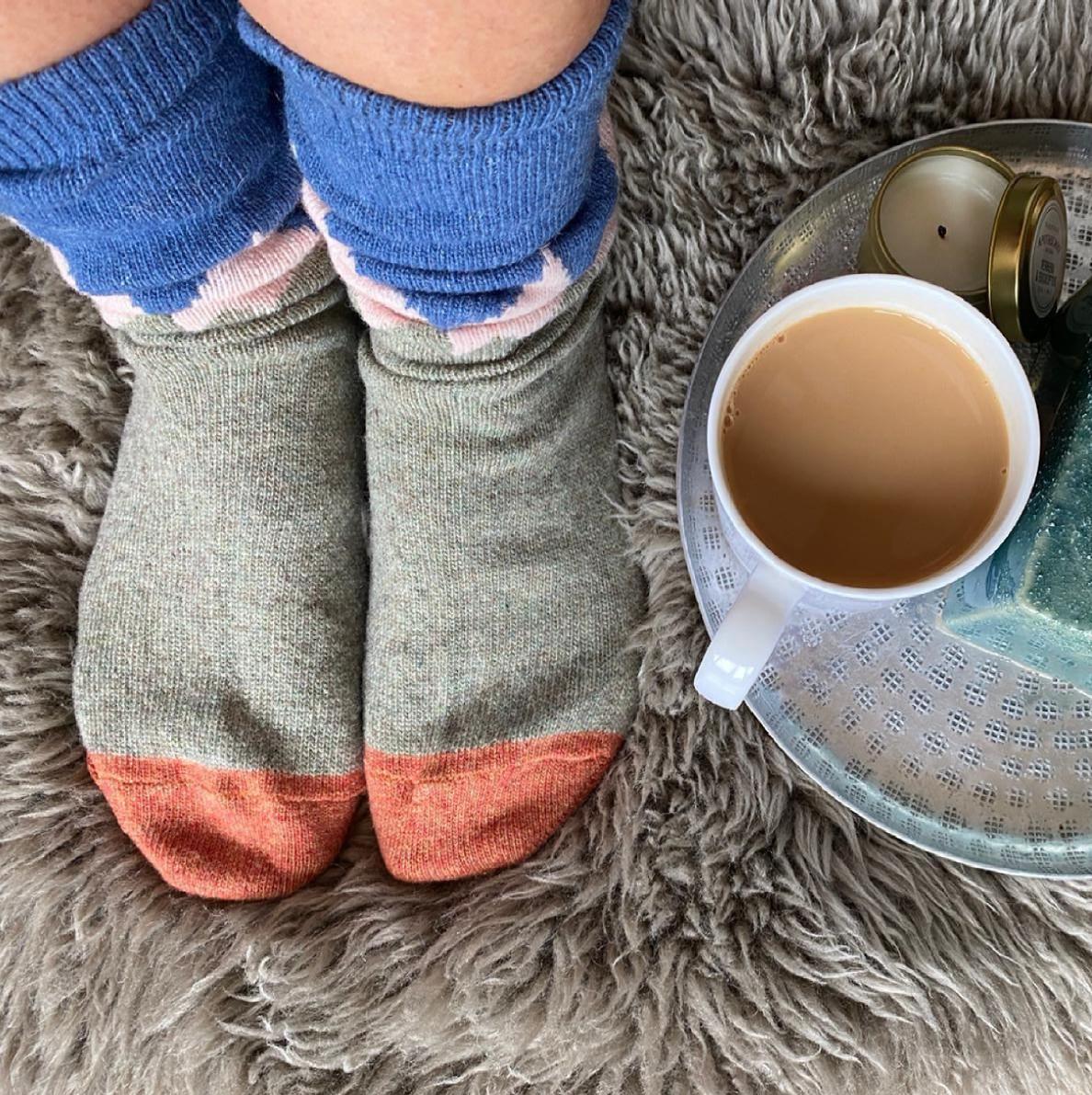 Wool Socks UK