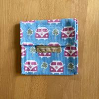 Hemp Snack Pocket - Camper Van