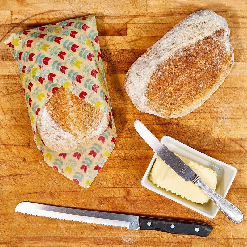 Bees Wrap Bread Wrap