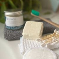Solid Shampoo & Conditioner - All Hair Types