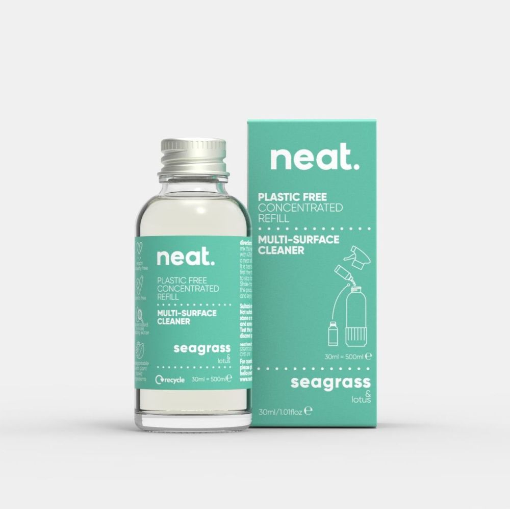 Neat Concentrated Multi-Purpose Cleaner - Seagrass