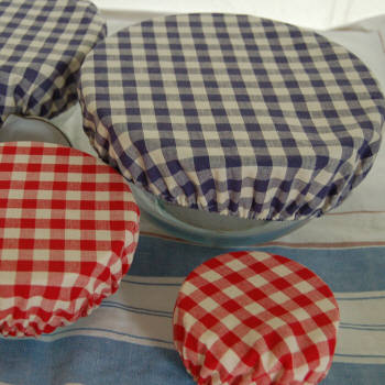 Gingham Bowlovers