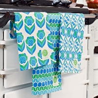 Lilly Loray Tea Towels