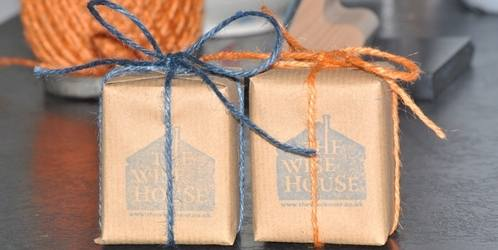 The Wise House Packaging