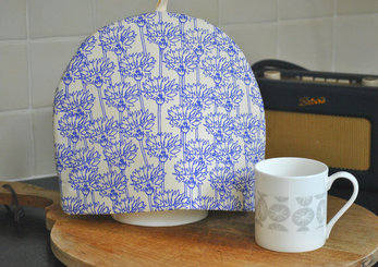 Modern Cotton Tea Cosy Megan Alice England