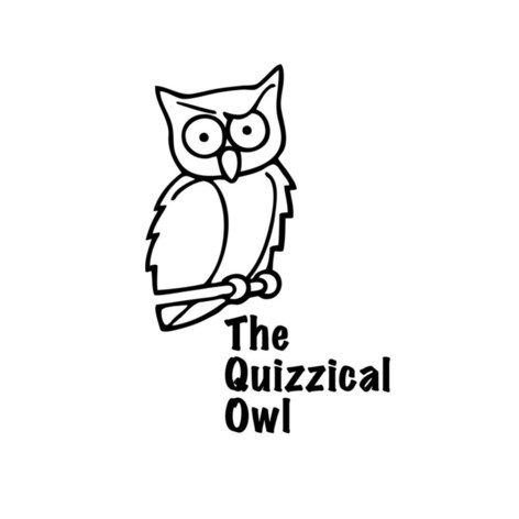 Quizzical Twitter Logo