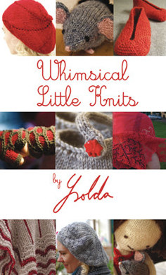 Whimsical Little Knits 1